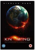 Knowing [DVD] [2009] [DVD][Region 2]