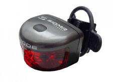 Sigma Fahrrad Rückleuchte Rücklicht Batterielicht Diode wasserdicht LED