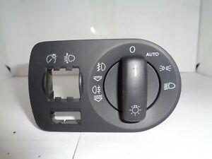 *AUDI A3 MK2 8P 2004-2008 HEADLIGHT SWITCH WITH AUTO AND FOG LIGHTS 8P2941531Q