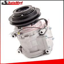 Compresor de aire acondicionado for Toyota Landcruiser 4.2L Diesel HZJ70 HZJ73