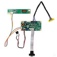 VGA LCD  Controller Board For 17 in B170PW06 LP171WP4 1440x900  LCD Screen