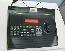 Vintage Videonics AB-1 NTSC Edit Suite A/B Roll Edit Controller