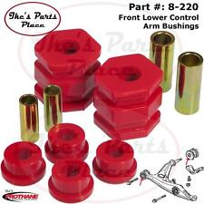 Prothane 8-220 Front Lower Control Arm Bushing Insert Kit Honda Civic 96-00