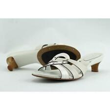 Low (3/4 in. to 1 1/2 in.) Kitten Medium (B, M) Sandals & Flip Flops for Women