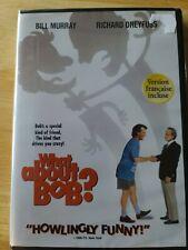 What About Bob (DVD)
