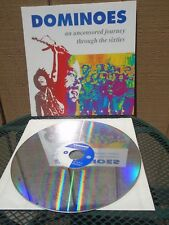 Dominoes An Uncensored Journey Through The Sixties Laser Disc Laserdisc