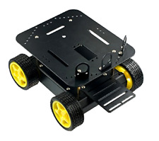 Brand New DFRobot Pirate - 4WD Arduino Robot Mobile Platform