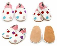 Scarpe Pantofole bianchi per bimbi, per bimba