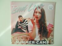 "SUMMER CAMP - BAND LOVE LP & CD  "" NEU IN OVP """