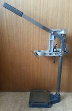 ORGINAL  AEG  BSt  86/1  S140 903 Bohrständer,Bohrmaschinenständer