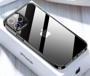 Case For iPhone 11, 12 , PRO MAX Mini X, XR XS  Shockproof Protective 360 Cover