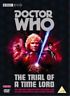 Nicola Bryant, Bonnie Langford-Doctor Who: The Trial of a Timelord DVD NUOVO