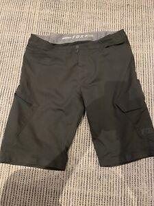 Fox Ranger MTB Shorts 36 / XL Dark Green