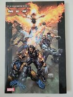 ULTIMATE X-MEN: ULTIMATE COLLECTION Book 2 TPB MARVEL COMICS MARK MILLAR! NEW!