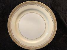 """Noritake Nerrisa 9 7/8"""" DINNER PLATES Pattern 673 -Set Of 5 Plates"""