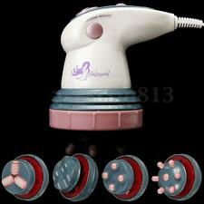 220VHome Infrared Electric Full Body Massager Weight Loss Anti-cellulite Machine