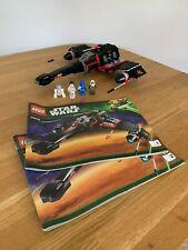 Lego Star Wars 75018 - Jek-14's Stealth Starfighter (Boxed)