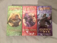 MTG EVENT DECK LOT DES 3 : THEROS - BORN OF GODS - JOURNEY INTO NYX (VO)