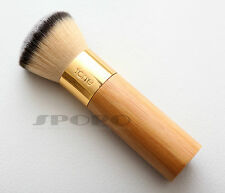 Tarte The Buffer Airbrush Finish Bamboo Bronzer Foundation Brush RRP$44