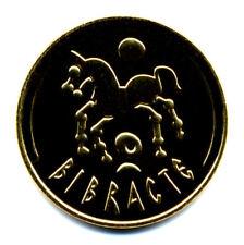 71 SAINT-LEGER-SOUS-BEUVRAY Bibracte 4, Cheval, 2018, Monnaie de Paris