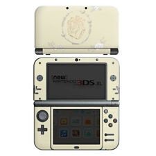 Nintendo New 3DS XL Folie Aufkleber Skin - Amazing Things