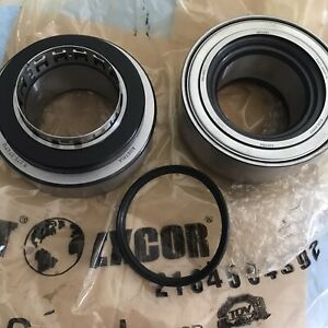 Mack Bearing Kit 20967831 Front Hub Wheel Bearing