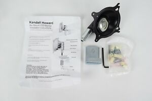 Kendall  5200-3-510-00 Performance Adjustable LCD Monitor Mount LAN Station