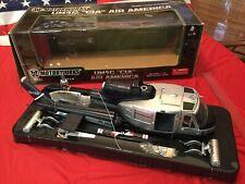 1:18 21st Century Toys Vietnam U.S CIA Air America UH1C Huey Gunship Helicopter