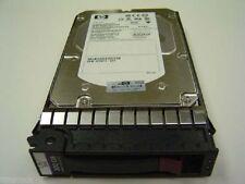 "HP 431944-B21 432146-001 300 Go Sas 15K SP 3.5"" Disque Dur Hot Plug Proliant"