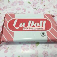 Daiso Japan Import Neu Diy Weiche Knete Arcilla Suave Leichte Modellierung Weiß