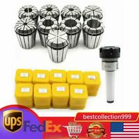"""Free Shipping # 32375 ER32 SPRING COLLET 3//8/"""" New"""