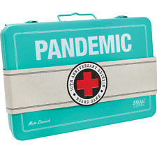 Pandemic Board Game 10th Anniversary Edition