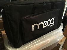Original Moog Gig Bag for LITTLE PHATTY Keyboard Synth Bass 37 key //ARMENS