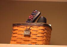 Longaberger Dad's Basket