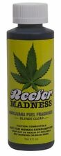 Power Plus 19769-71 Fuel Additive Fuel Fragrance Reefer Madness Scent 4oz