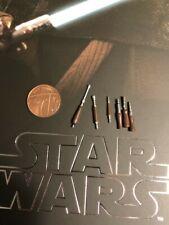 Hot Toys Star Wars TLJ Luke Skywalker MMS458 Tools x 6 loose 1/6th scale