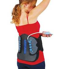 Cybertech Medical Medical Pneu-Ice Gelback Pad w/pump for Pain/Swelling