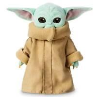 Star Wars Mandalorian The Child 30cm Plush Baby Yoda Doll | Mattel Gift US STOCK