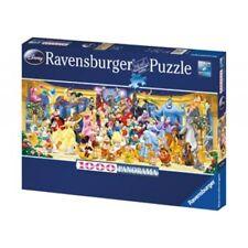 Ravensburger Disney Characters Pano Puzzle 1000 pc