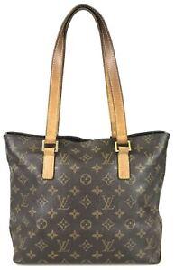 100% authentic Louis Vuitton Kabapiano M51148 shoulder bag used 153-3-z@1
