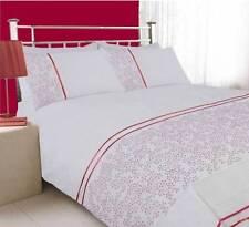 Linge de lit et ensembles à motif Brodé pour chambre à coucher
