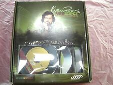 Alan Parsons: The Art & Science of Sound Recording (DVD, 2011, 3-Disc Set)