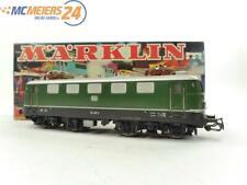 E254c Märklin H0 3037 Elektrolok E-Lok BR 141 211-3 DB / Guss