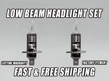 Factory Fit Halogen Low Beam Headlight Bulbs For SUBARU BAJA 2003-2006 Qty 2