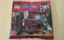 Lego 30110-Harry Potter-Trolley polybag/PROMO