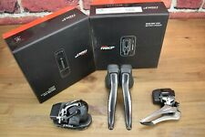 Sram Red eTap 11spd Short Cage Mini Groupset Derailleurs Shifters Upgrade Kit