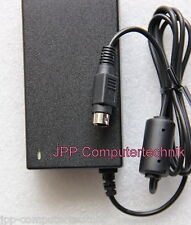 Epson Bondrucker TM-T90 Netzteil Ladekabel Kabel AC Adapter Ersatz 24V Neu