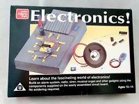 Vintage Electronics! John Adams Toys