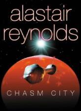 Chasm City (GOLLANCZ S.F.),Alastair Reynolds