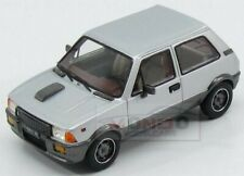 Innocenti Mini Turbo De Tomaso Mkii 1983 Silver Kess Model 1:43 KE43012021